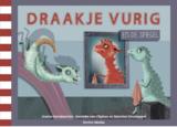 Draakje Vurig en de spiegel_