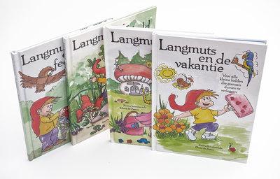 Langmuts-reeks