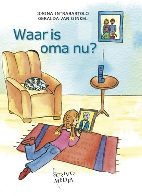 Waar is oma nu?