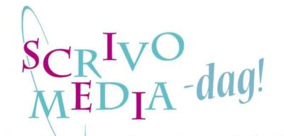 Scrivo Media-dag 2017 - 28 oktober, Ede