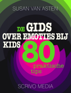 De gids over emoties bij kids